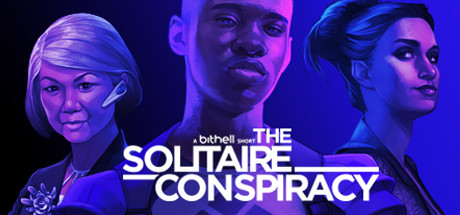 The Solitaire Conspiracy Game Free Download