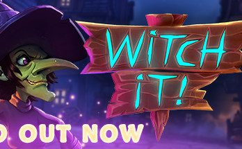 Witch It Game Free Download