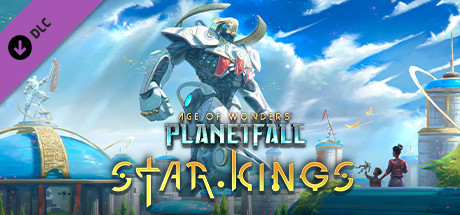 Age of Wonders Planetfall Star Kings Game Free Download