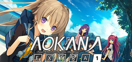 Aokana EXTRA1 Game Free Download