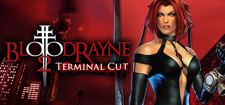 BloodRayne 2 Terminal Cut Game Free Download