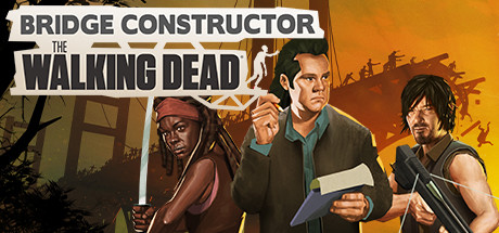 Bridge Constructor The Walking Dead Game Free Download