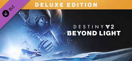 Destiny 2 Beyond Light Deluxe Edition Game Free Download