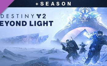 Destiny 2 Beyond Light Season Game Free Download