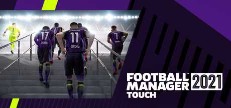 Football Manager 2021 Touch Game Free Download