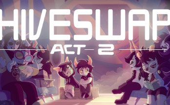 HIVESWAP Act 2 Game Free Download