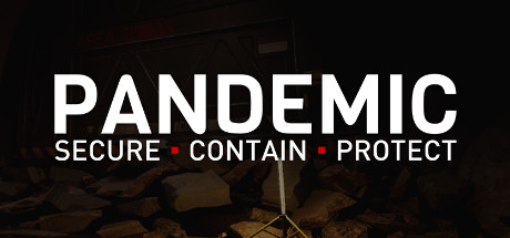 SCP Pandemic (Private Alpha) Game Free Download