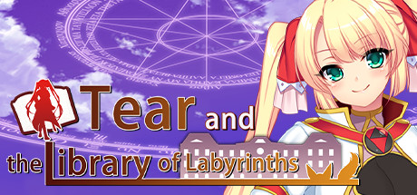 Tear and the Library of Labyrinths Game Free Download