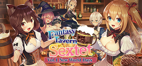 Fantasy Tavern Sextet Vol 1 New World Days Game Free Download