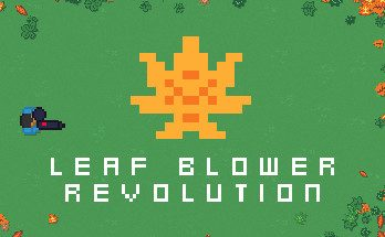 Leaf Blower Revolution Idle Game Free Download