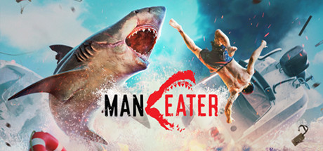 Maneater Game Free Download