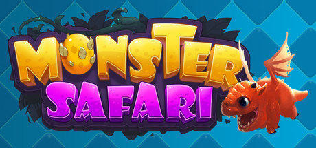 Monster Safari Game Free Download