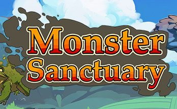 Monster Sanctuary Game Free Download