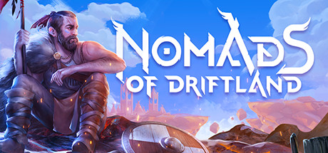 Nomads of Driftland Game Free Download