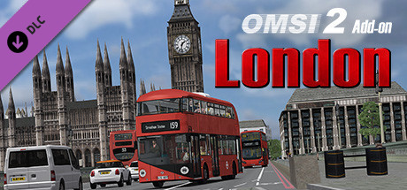 OMSI 2 Add On London Game Free Download