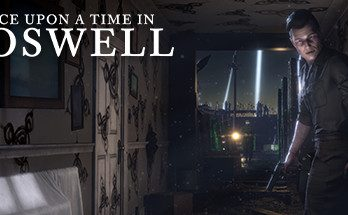 Once Upon A Time In Roswell Game Free Download
