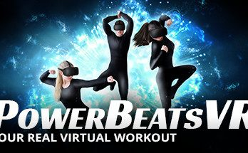 PowerBeatsVR VR Fitness Game Free Download