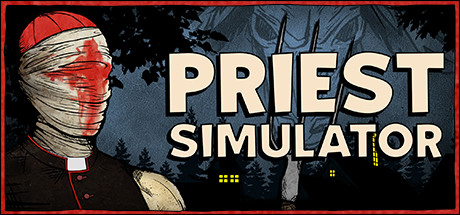 Priest Simulator Game Free Download