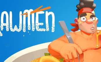 RAWMEN Game Free Download