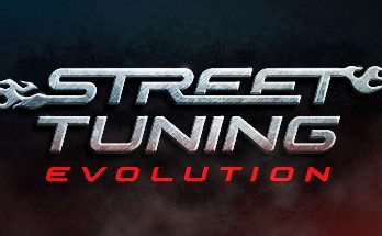 Street Tuning Evolution Game Free Download