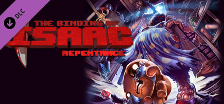 The Binding of Isaac Repentance Game Free Download