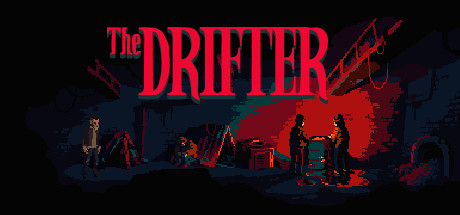 The Drifter Game Free Download
