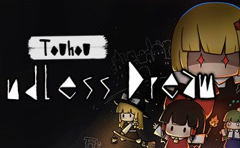 Touhou Endless Dream Game Free Download