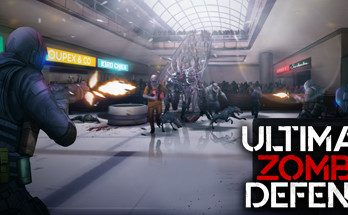 Ultimate Zombie Defense Game Free Download
