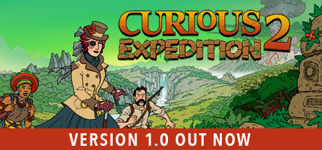 Curious Expedition 2 Game Free Download
