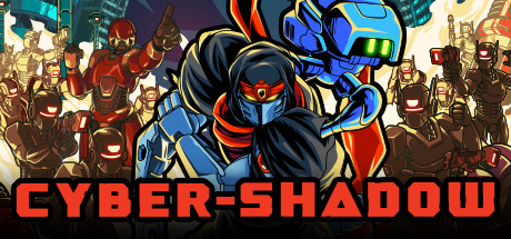 Cyber Shadow Game Free Download