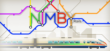 NIMBY Rails Game Free Download