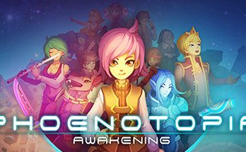 Phoenotopia Awakening Game Free Download