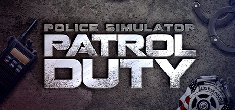 Police Simulator Patrol Duty Game Free Download