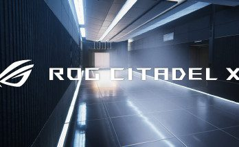 ROG CITADEL XV Game Free Download
