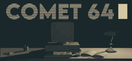 Comet 64 Game Free Download
