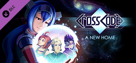 CrossCode A New Home Game Free Download