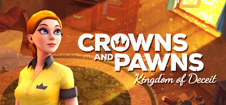 Crowns and Pawns Kingdom of Deceit Game Free Download