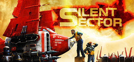 Silent Sector Game Free Download