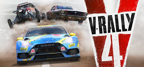 V-Rally 4 Free Download (v1.08 & ALL DLC's)
