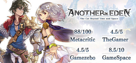ANOTHER EDEN Game Free Download