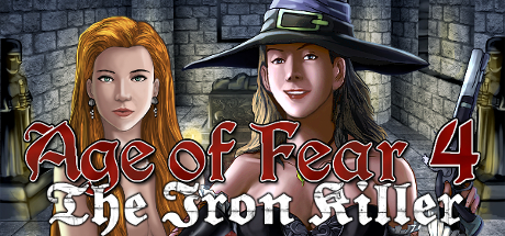 Age Of Fear 4 Game Free Download
