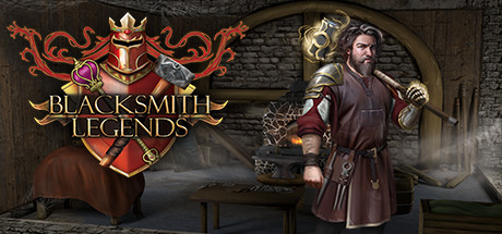 Blacksmith Legends Prologue Game Free Download