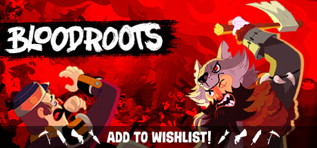 Bloodroots Game Free Download