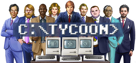Computer Tycoon Game Free Download