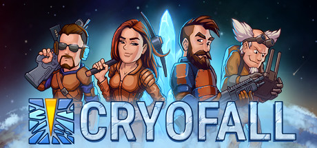 CryoFall Game Free Download
