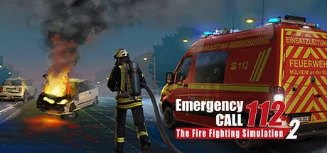 Emergency Call 112 The Fire Fighting Simulation 2 Game Free Download