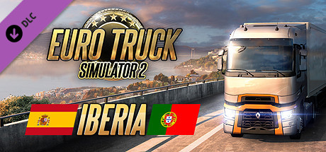 Euro Truck Simulator 2 Iberia Game Free Download