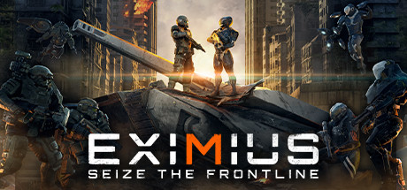 Eximius Seize the Frontline Game Free Download