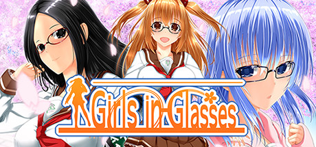 Girls in Glasses Game Free Download