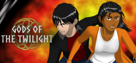 Gods of the Twilight Game Free Download